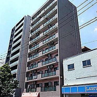 中古マンション-大田区大森本町1丁目 外観
