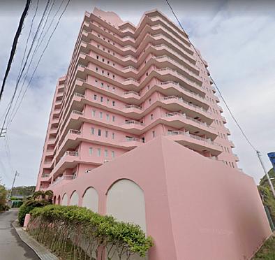 マンション(建物一部)-いすみ市岬町和泉 外観