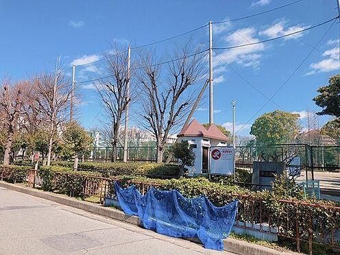 中古テラスハウス-豊中市大黒町1丁目 菰江公園