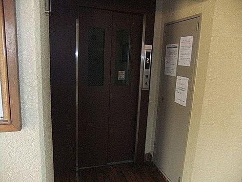 マンション(建物一部)-京都市右京区太秦安井車道町 便利なエレベーター完備