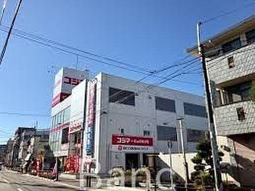 中古一戸建て-板橋区大谷口上町 コジマ×ビックカメラ上板橋店 徒歩36分。 2810m