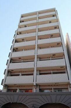 マンション(建物一部)-大阪市都島区東野田町5丁目 落ち着いた外観です