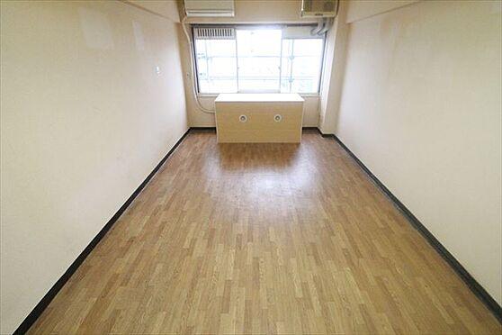 マンション(建物一部)-大阪市淀川区西宮原2丁目 寝室