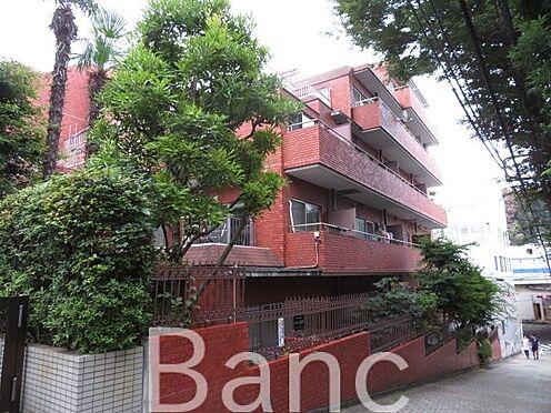中古マンション-渋谷区恵比寿3丁目 ライオンズマンション広尾第2 外観