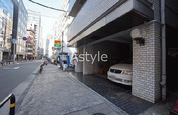 マンション(建物一部)-千代田区九段北1丁目 その他
