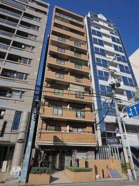 マンション(建物一部)-大阪市中央区上本町西1丁目 外観