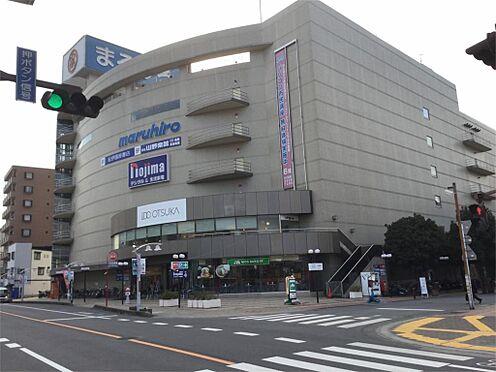 土地-入間市高倉3丁目 丸広百貨店 入間店(1114m)