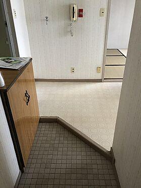 マンション(建物一部)-浜松市中区海老塚2丁目 玄関
