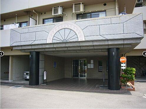 マンション(建物一部)-神戸市兵庫区里山町 外観