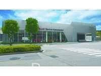 中古マンション-横浜市青葉区美しが丘1丁目 Audi東名川崎 徒歩25分。 1940m