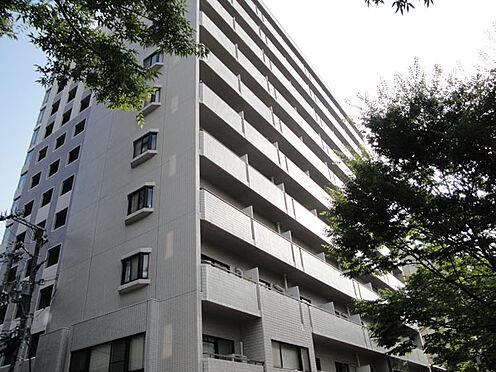 マンション(建物一部)-京都市中京区丸木材木町 京の街並みに映えるスタイリッシュな佇まい