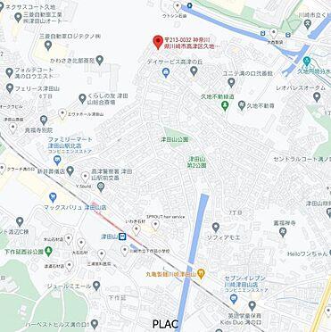アパート-川崎市高津区久地1丁目 その他