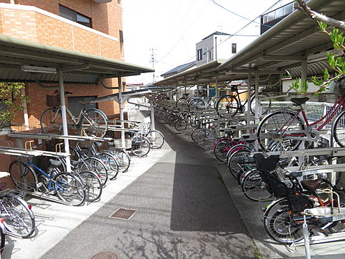 マンション(建物一部)-長野市三輪6丁目 駐車場