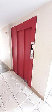 中古マンション-東松山市箭弓町1丁目 エレベーター
