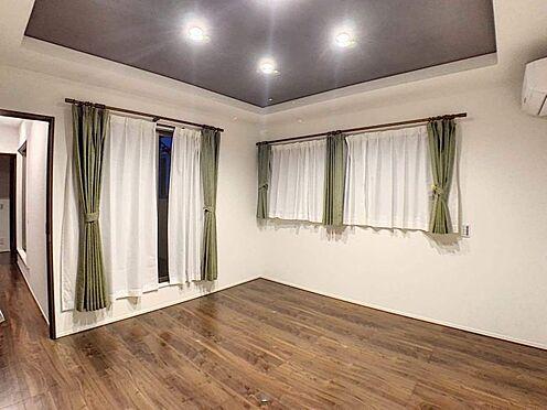 中古一戸建て-名古屋市守山区大森八龍1丁目 二面採光の明るい洋室
