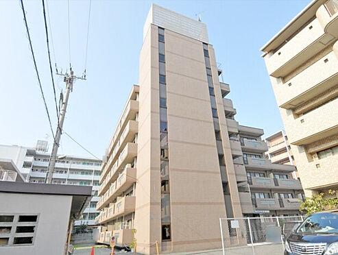 マンション(建物一部)-大阪市平野区喜連2丁目 外観