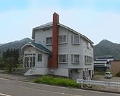 ホテル-南魚沼郡湯沢町大字土樽 外観