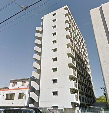 マンション(建物一部)-北九州市小倉南区北方1丁目 外観