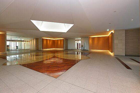 マンション(建物一部)-江東区東雲1丁目 エントランス