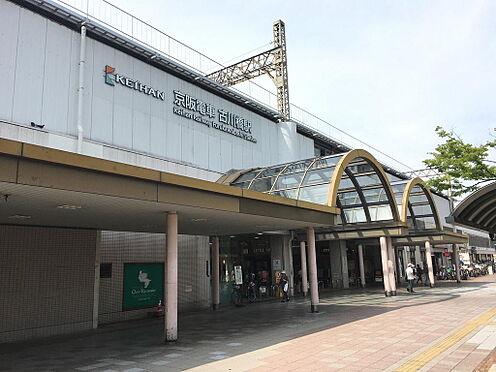 アパート-門真市浜町 古川橋駅