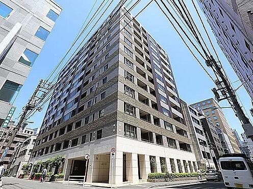 中古マンション-中央区新富1丁目 4駅4路線利用可能