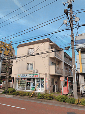 マンション(建物一部)-羽村市富士見平2丁目 外観