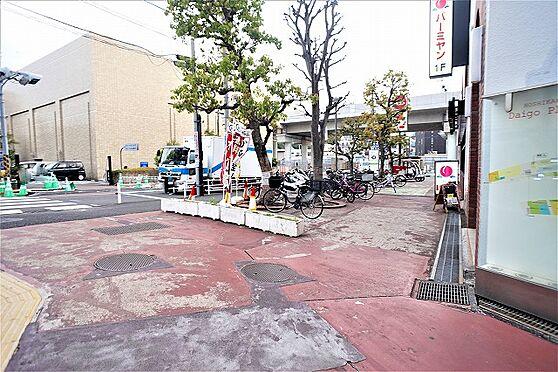 区分マンション-横浜市保土ケ谷区星川1丁目 バイク置場・駐輪場