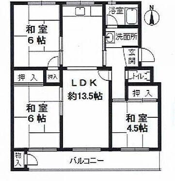 マンション(建物一部)-神戸市須磨区菅の台2丁目 全室収納あり