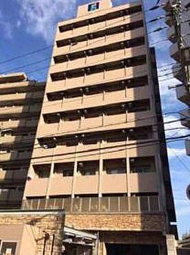 マンション(建物一部)-大阪市北区豊崎1丁目 外観