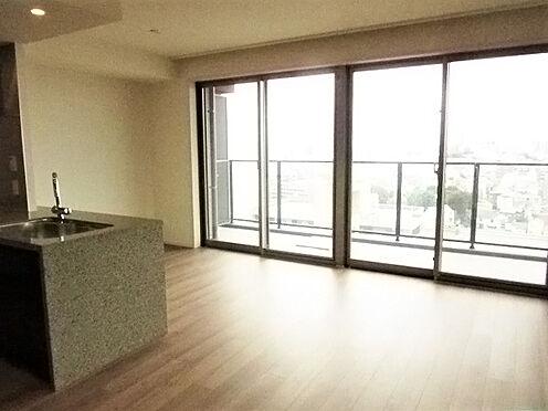 マンション(建物一部)-品川区西五反田3丁目 LDK(約15.5帖)