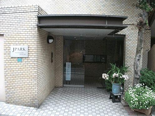 中古マンション-豊島区池袋本町4丁目 エントランス