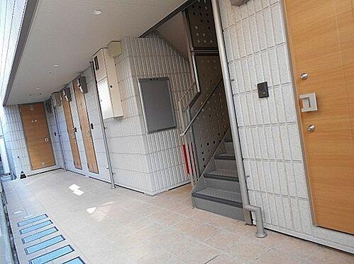 マンション(建物全部)-さいたま市浦和区本太1丁目 ビアリッツ2・ライズプランニング
