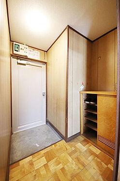 店舗・事務所・その他-相模原市中央区田名 2020年1月リフォーム済み玄関ドア内装塗装しました。