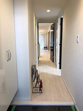 中古マンション-熊谷市新堀 玄関