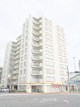 マンション(建物一部)-静岡市清水区本郷町 外観