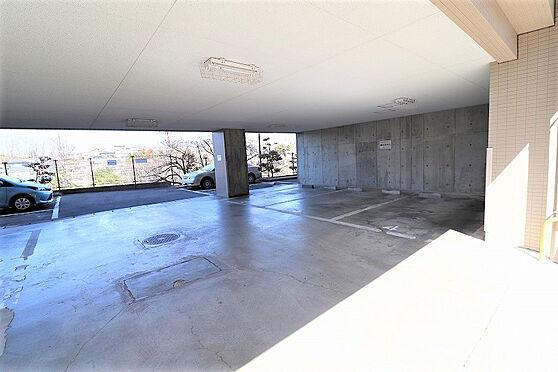 中古マンション-仙台市青葉区東勝山1丁目 駐車場