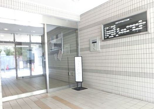マンション(建物一部)-川崎市中原区上新城2丁目 その他