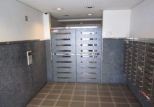 マンション(建物一部)-神戸市中央区浜辺通6丁目 オートロック完備だから安心