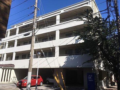 アパート-松戸市常盤平5丁目 外観