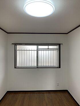 マンション(建物全部)-米子市上後藤6丁目 リフォーム済みの部屋