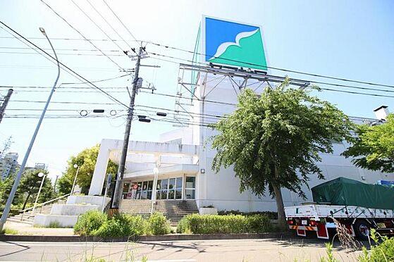アパート-仙台市泉区永和台 ヤマザワ松陵店1020m
