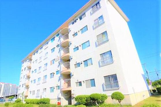 マンション(建物一部)-神戸市垂水区青山台5丁目 外観