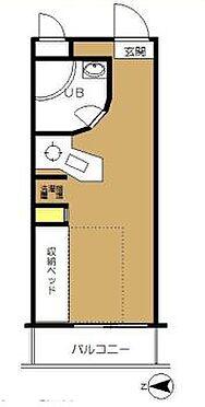 マンション(建物一部)-練馬区大泉町5丁目 ラ・パルフェ・ド・コントゥール ライズプランニング