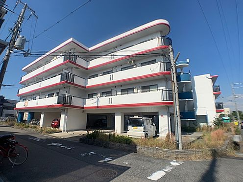 マンション(建物全部)-堺市西区鳳西町1丁 外観