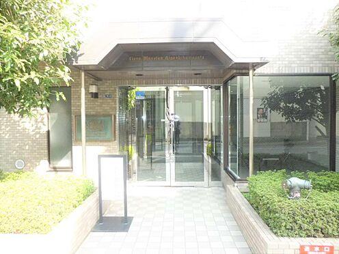 マンション(建物一部)-墨田区東駒形4丁目 エントランス