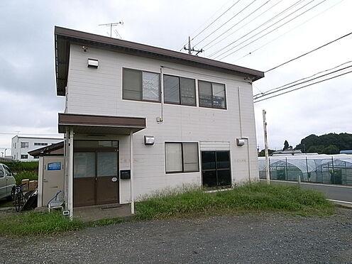 事務所(建物全部)-八街市東吉田 外観