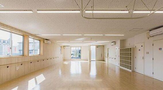 店舗事務所(建物全部)-藤沢市城南2丁目 内装