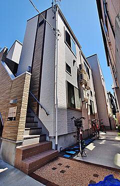 マンション(建物全部)-新宿区中落合3丁目 外観