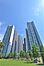 2006年10月完成 総戸数2,090戸の大規模マンション