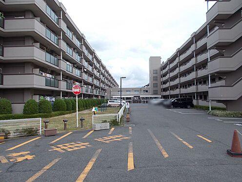 マンション(建物一部)-大和高田市大字根成柿 駐車場